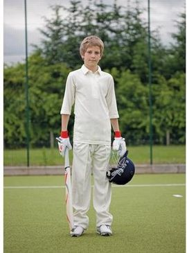 Finden Hales Classic Cricket shirt
